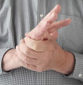 Sintomi Artrosi alle Mani