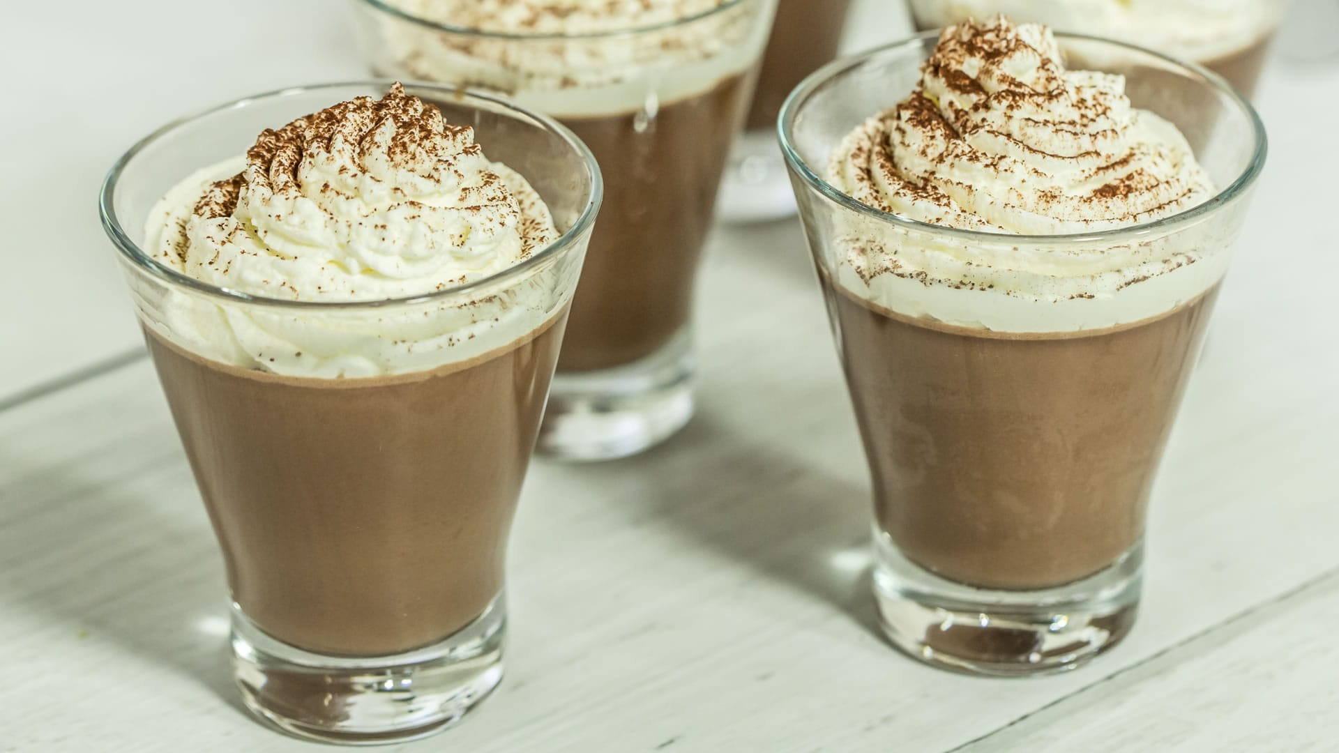 Foto Coppa Panna e Cioccolato