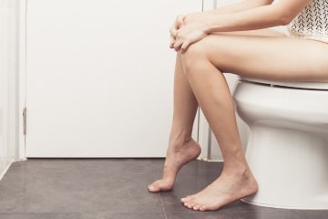 diarrea gialla