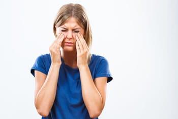 sintomi sinusite mascellare
