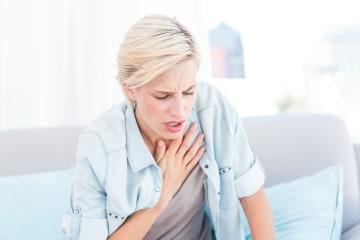 quoziente respiratorio e improvvisa perdita di peso