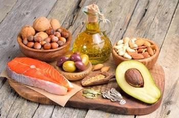 il cibo perde grasso ingrassa il muscolo
