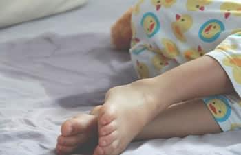 segni di minzione frequente nel bambino