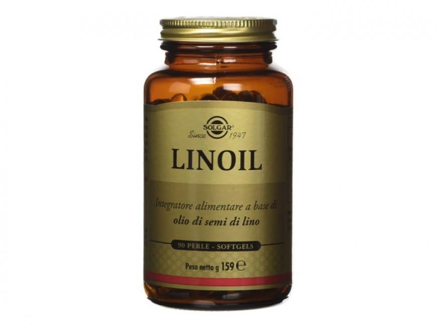 Olio di Lino come Integratore: Benefici e Proprietà