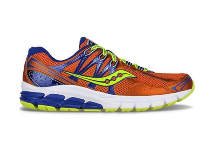 new style 5e77e cf0b6 Scegliere le scarpe per correre - scarpe da running