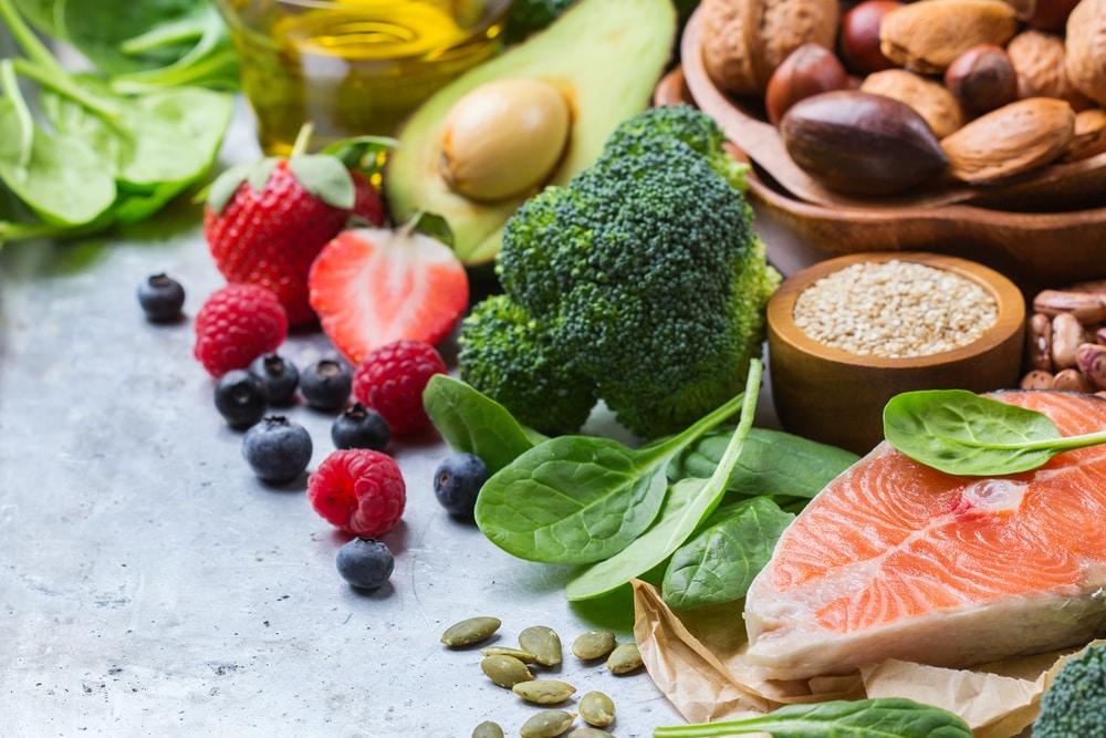 elenco cibi a basso contenuto glicemico