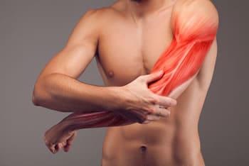 Sport e dolori muscolari