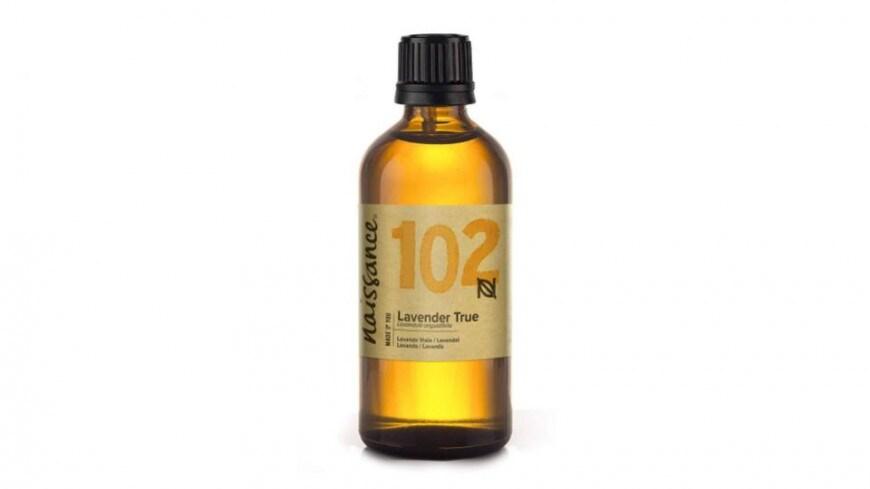 olio essenziale di lavanda