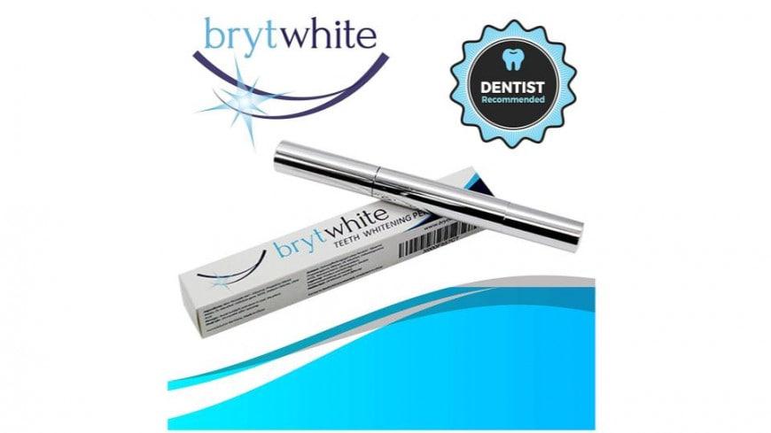 penna sbiancante per denti