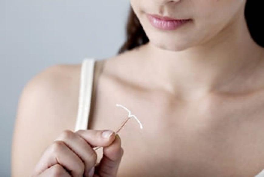 Spirale Contraccettiva