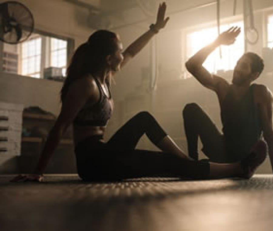 Fitness: Benessere e Salute