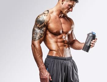 dieta per muscoli e definire
