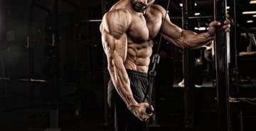 programma di dieta per gli abs tagliuzzati