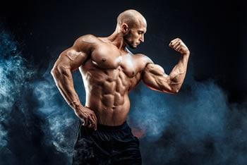 definizione uomo dieta palestra