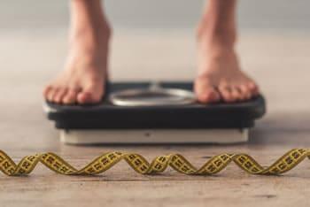 sovrappeso di grado 1 significado
