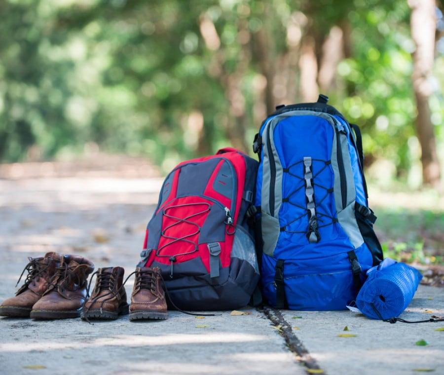 Zaini da Trekking Estate 2021: Migliori per Montagna e Campeggio