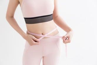 esercita video per perdere peso e tono