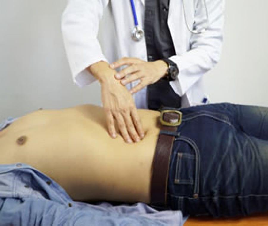 Segno di Blumberg: Significato nella Diagnosi di Appendicite