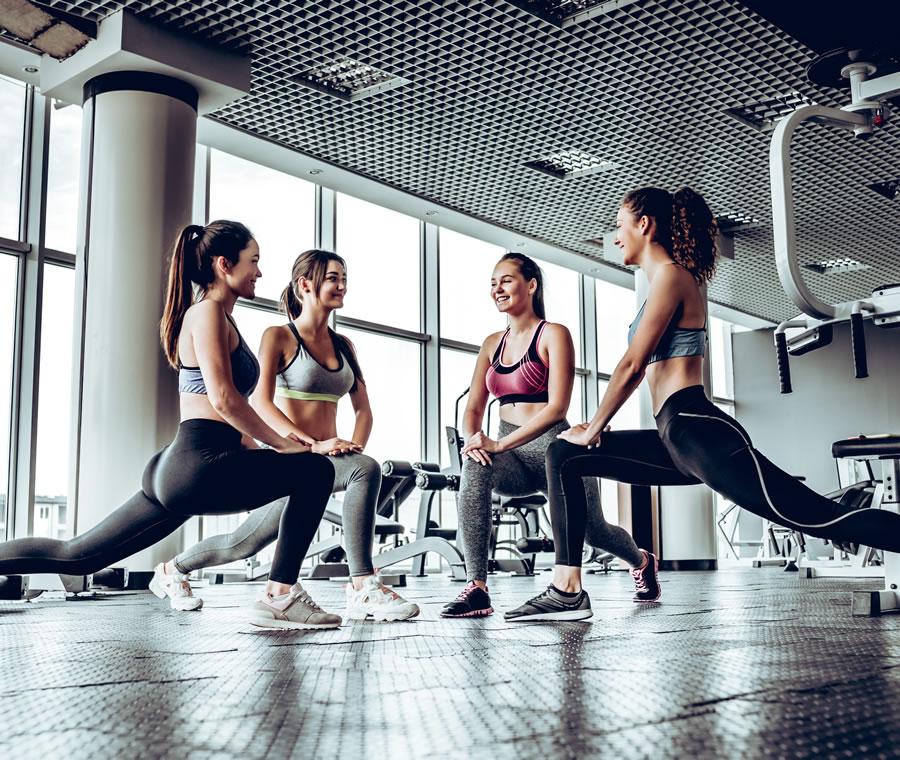 dieta per muscoli femminili definitivamente
