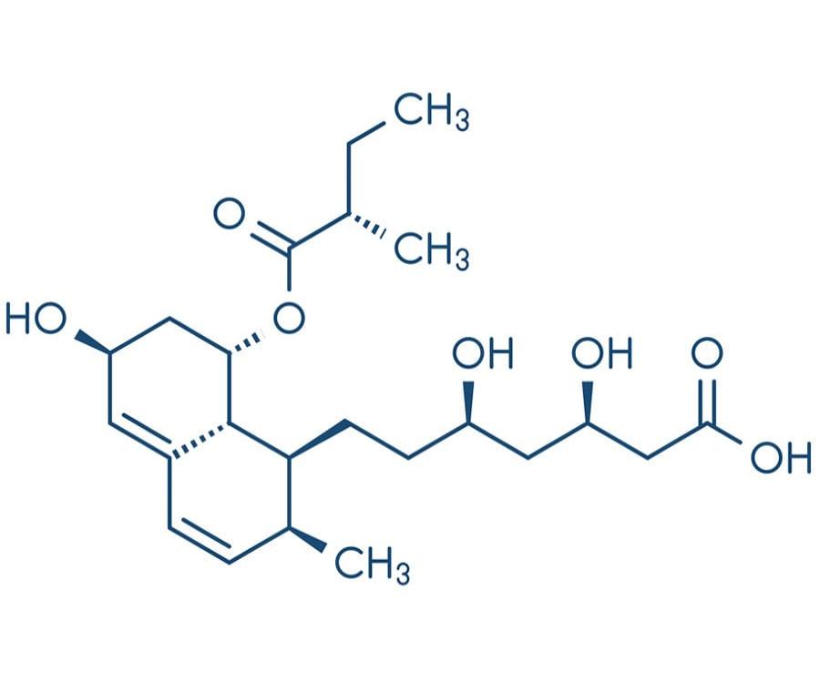 Pravastatina: A Cosa Serve, Quando e Come si Assume