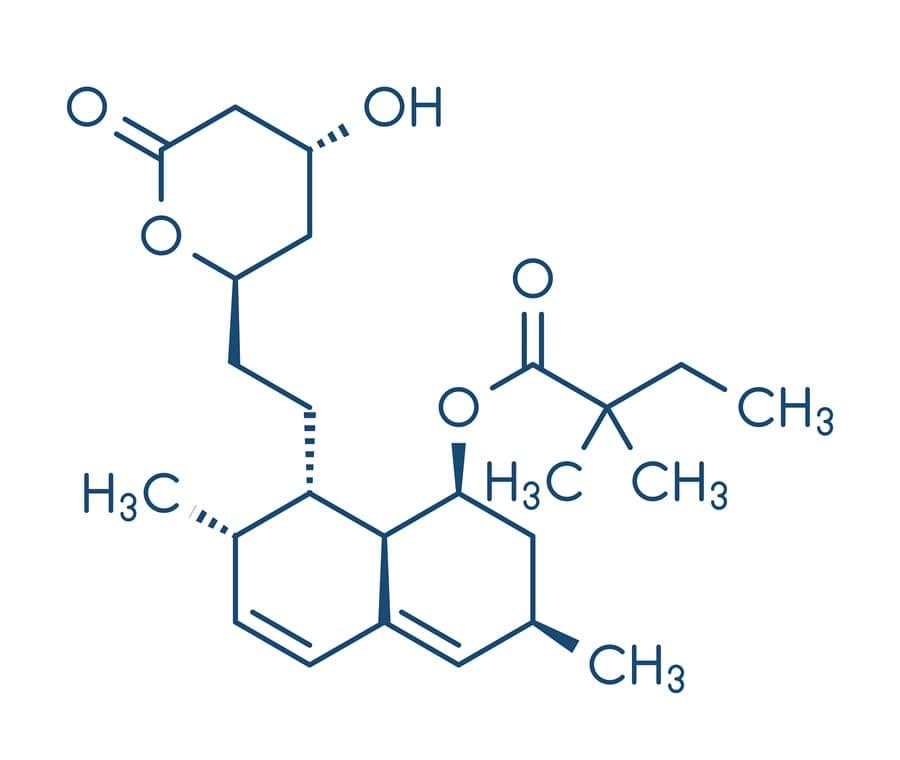 disfunzione erettile degli effetti collaterali della lovastatina