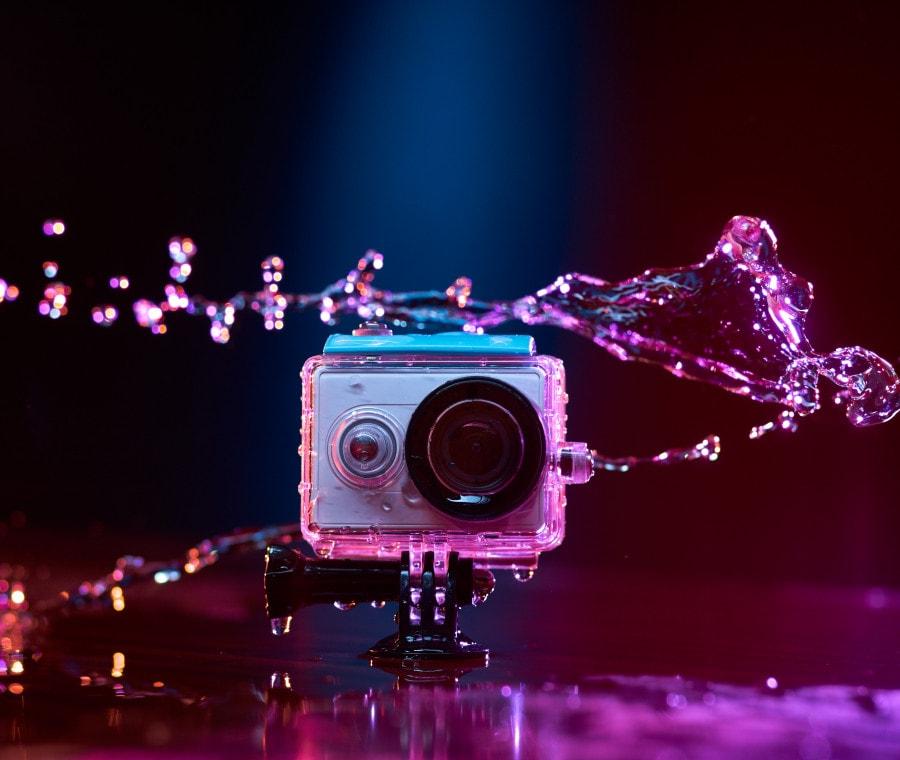 Action cam: cos'è e le migliori offerte