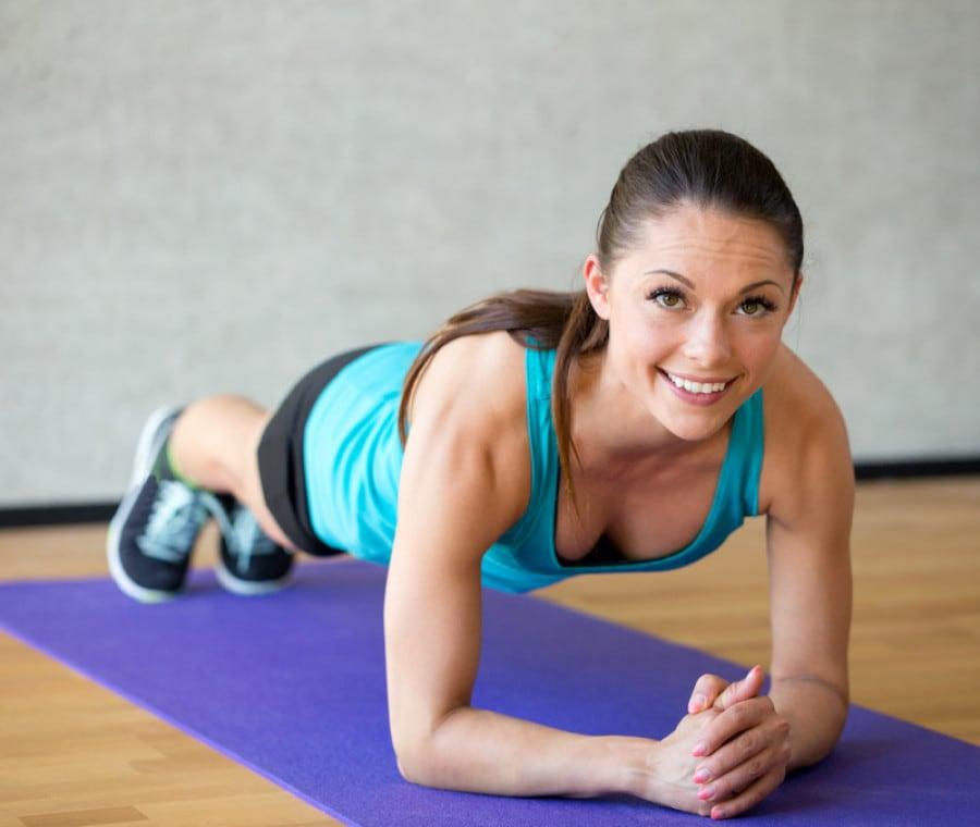 Plank: Benefici ed Esecuzione dell'Esercizio