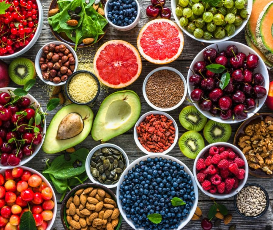 Superfood: Cosa e Quali Sono? A Cosa Servono?
