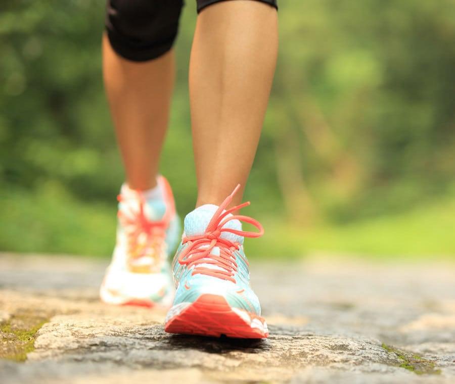 Scarpe per Camminare o Calzature da Walking