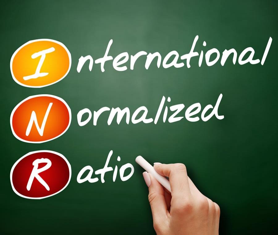 INR (International Normalized Ratio): Perché e Quando si Misura?