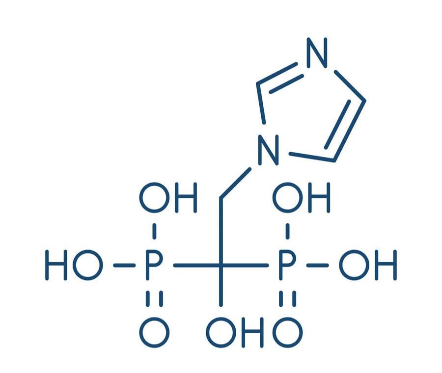 Acido Zoledronico: Cos'è, Come si Assume, Effetti Collaterali