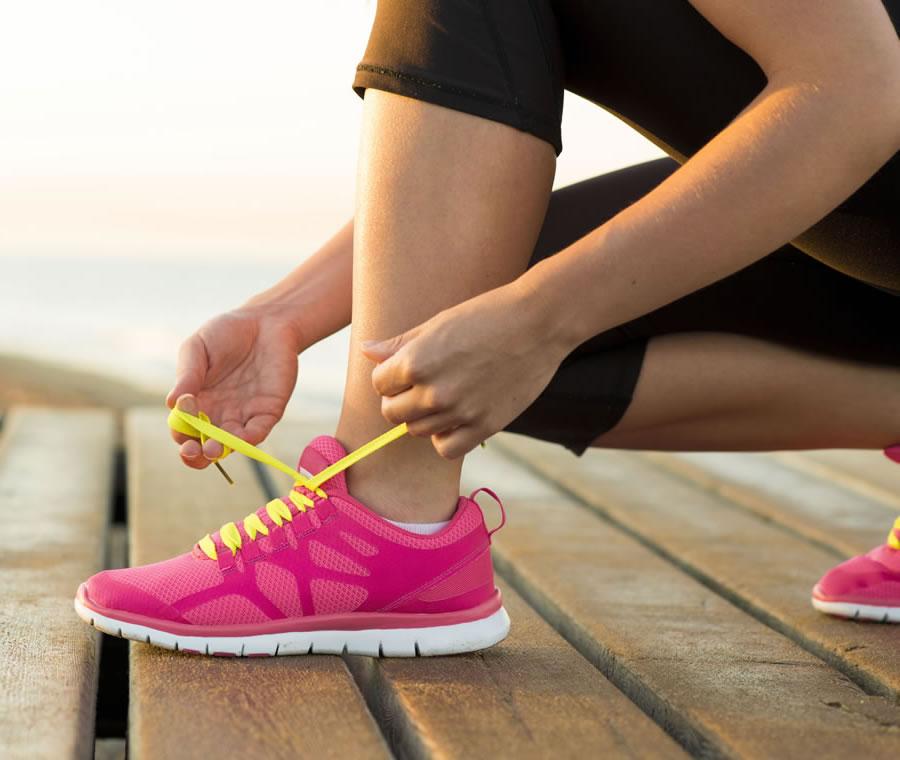Come scegliere le scarpe da running per correre bene e