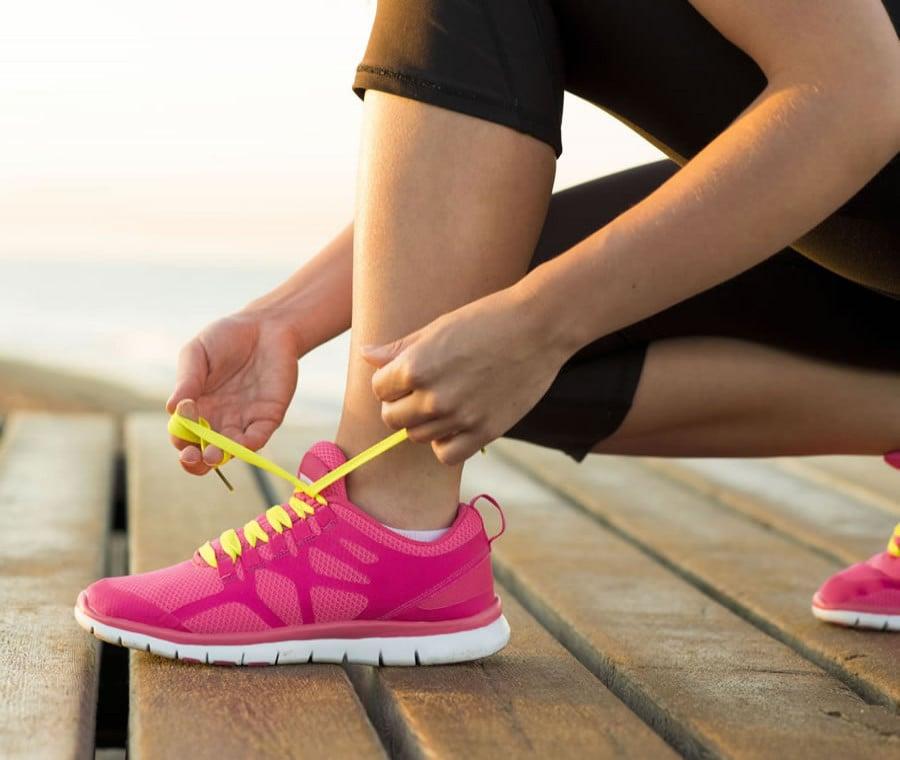 Come scegliere le scarpe per correre?