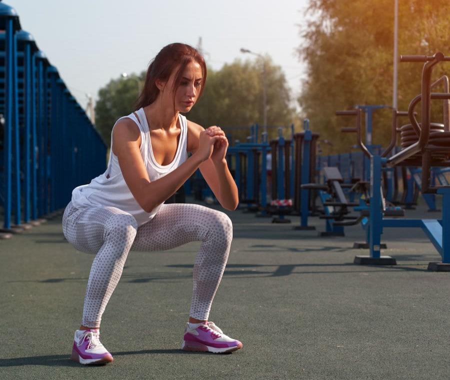Lo squat