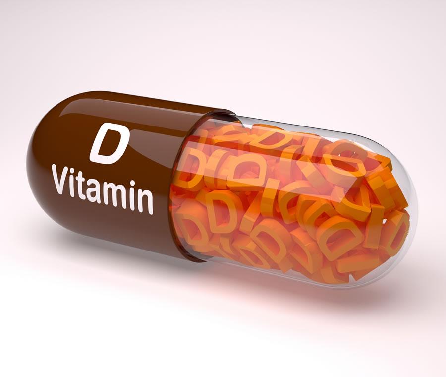 vitamina d di calcio per la perdita di peso