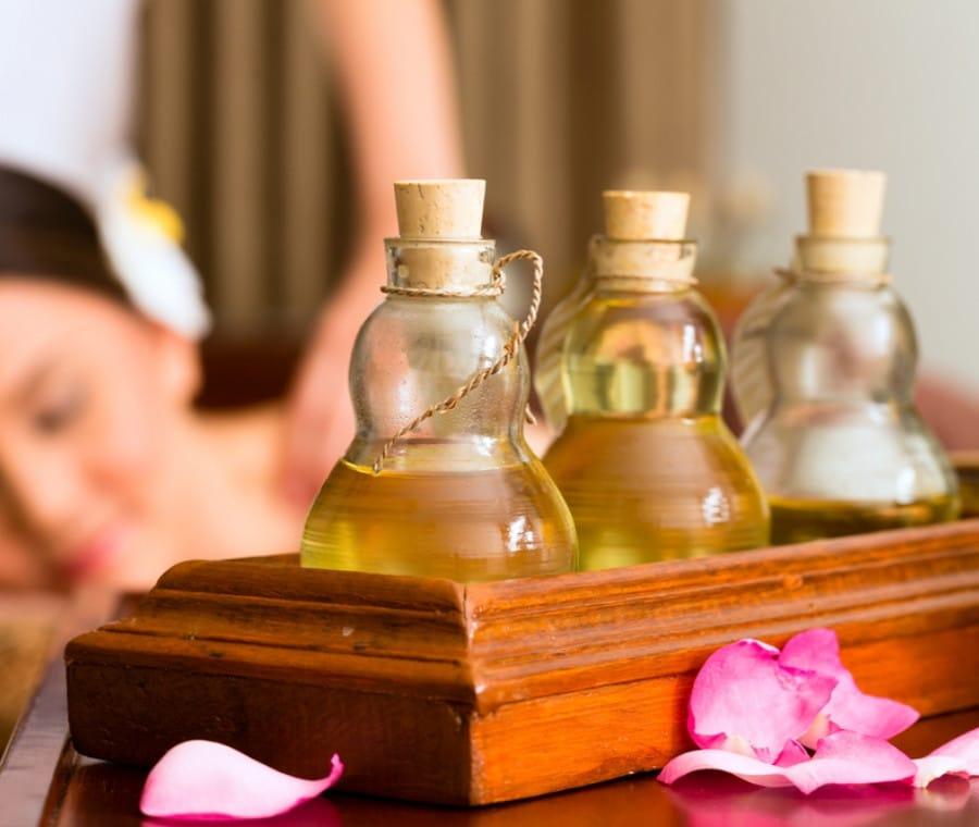 Come Scegliere l'Olio da Massaggio