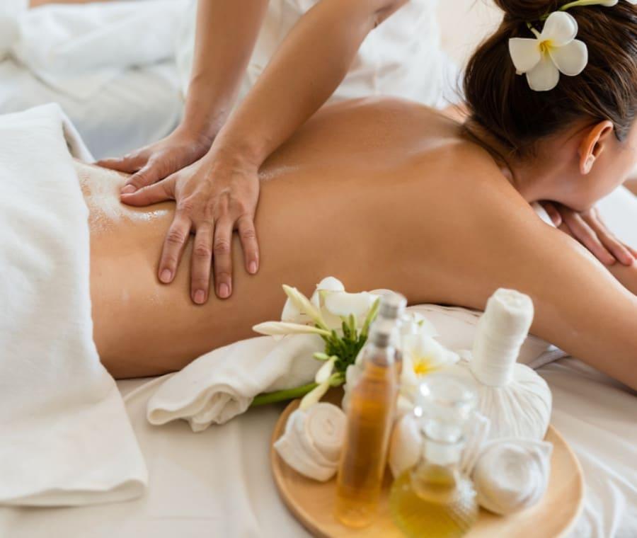 Massaggio Thai: Cos'è e Come si Pratica