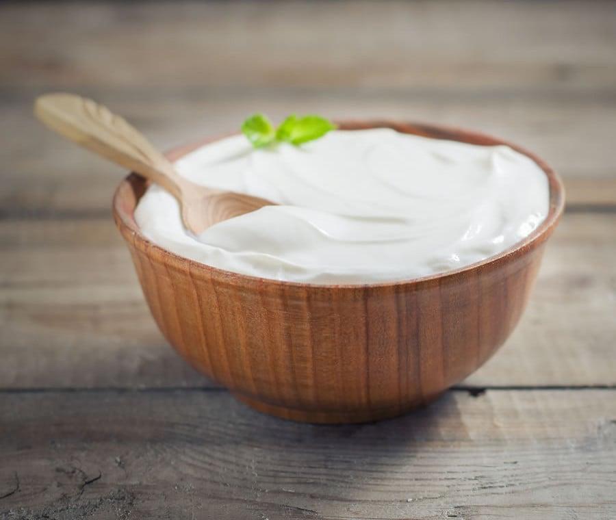 Yogurt Greco: Proprietà Nutrizionali