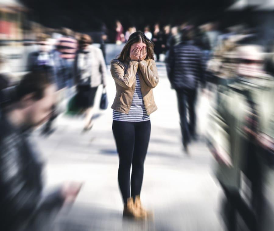 Agorafobia: Cos'è? Cause e Sintomi e Terapia