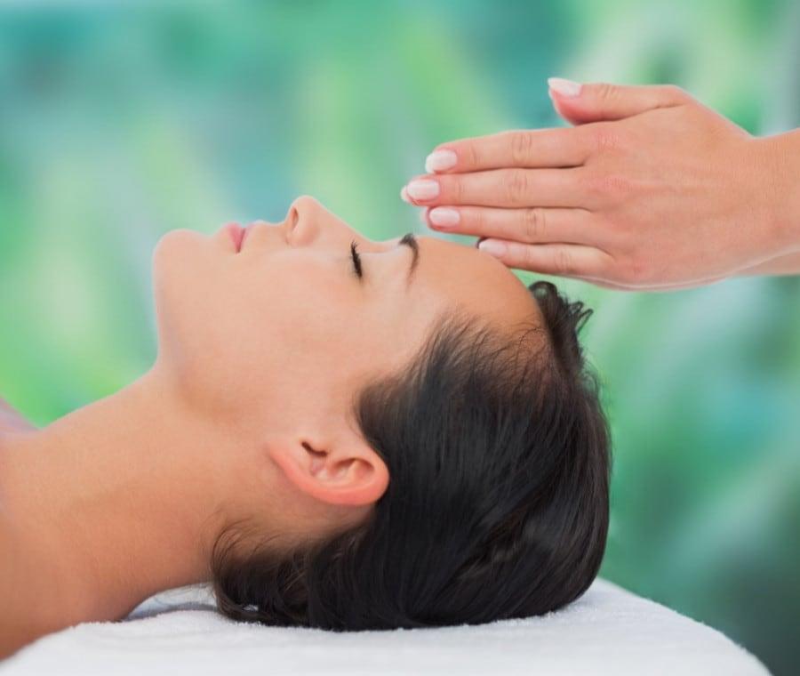 Massaggio Reiki: cos'è ed efficacia