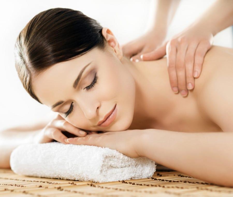Massaggio Svedese: cos'è e benefici