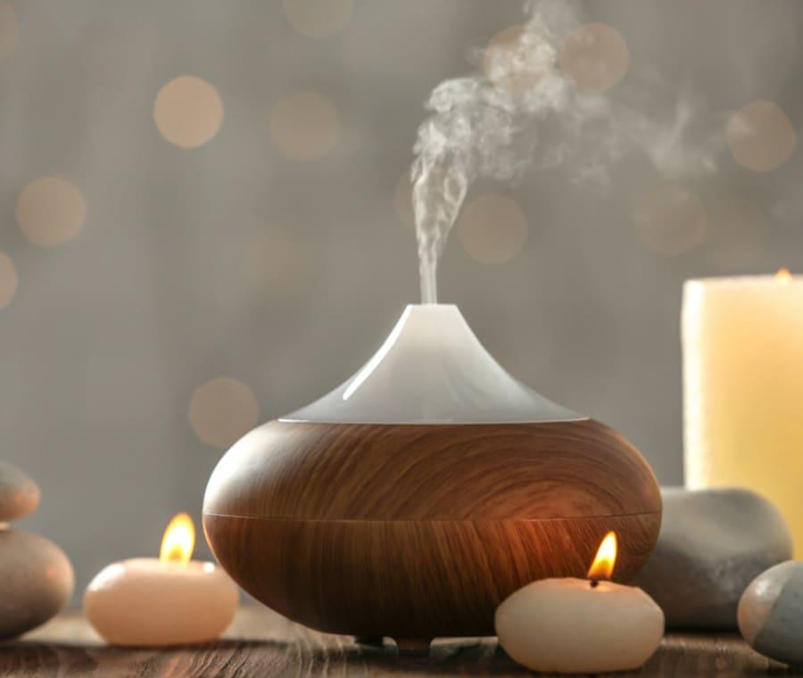 Oli Essenziali: Come Usare gli Oli Essenziali