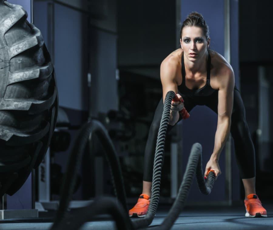 CrossFit: Cos'è, Benefici e Allenamento