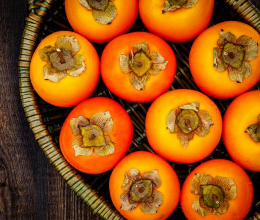 Cachi o Kaki: Valori nutrizionali e Proprietà