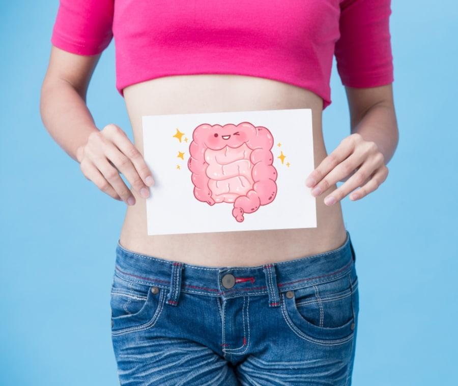 disintossicazione del colon per perdita di peso