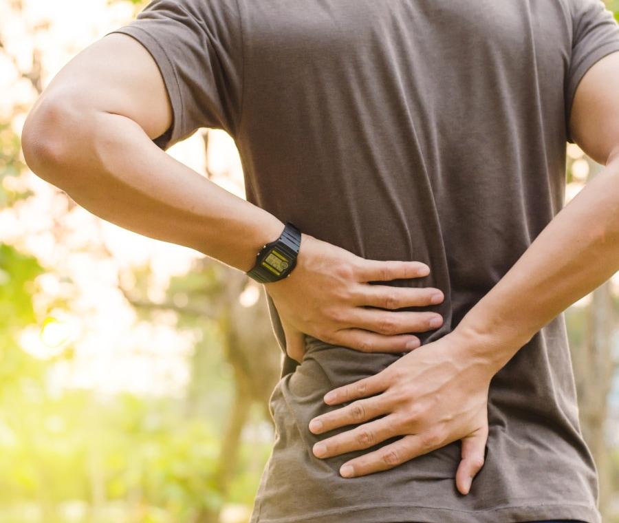 improvvisa perdita di peso dolore ai reni