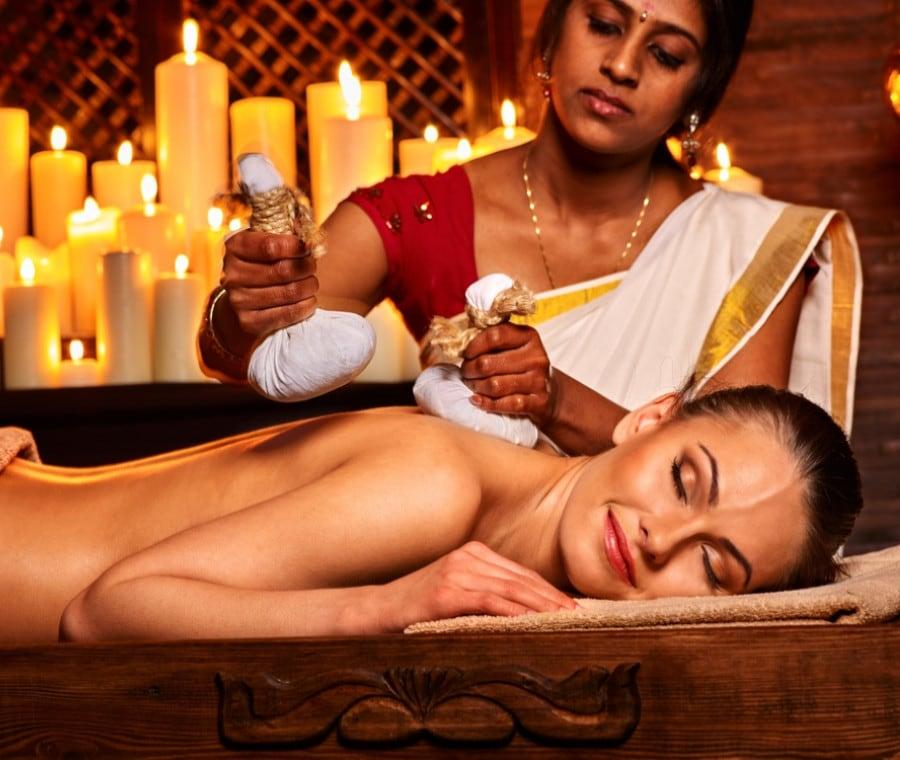 Massaggio Ayurvedico: Benefici e Costi