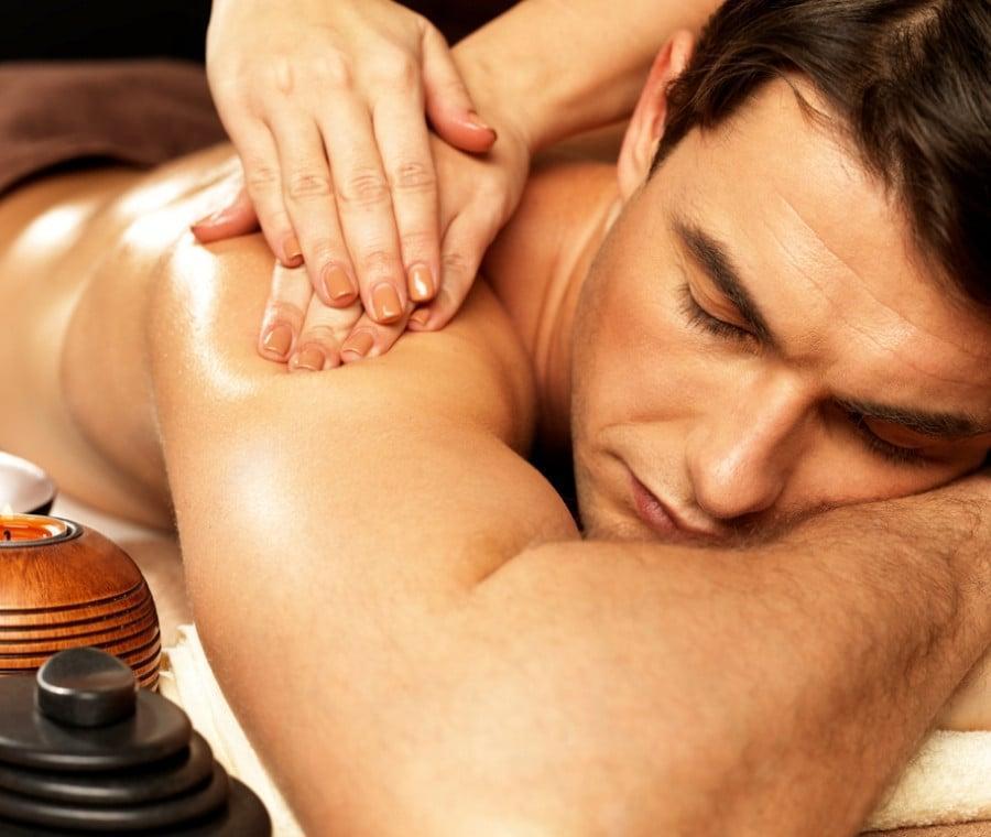 Massaggio Californiano: Cos'è e Benefici