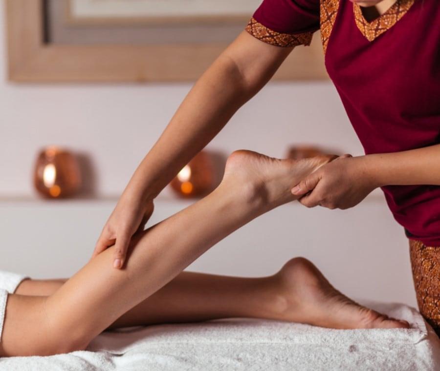 Massaggio Linfodrenante: quando farlo?