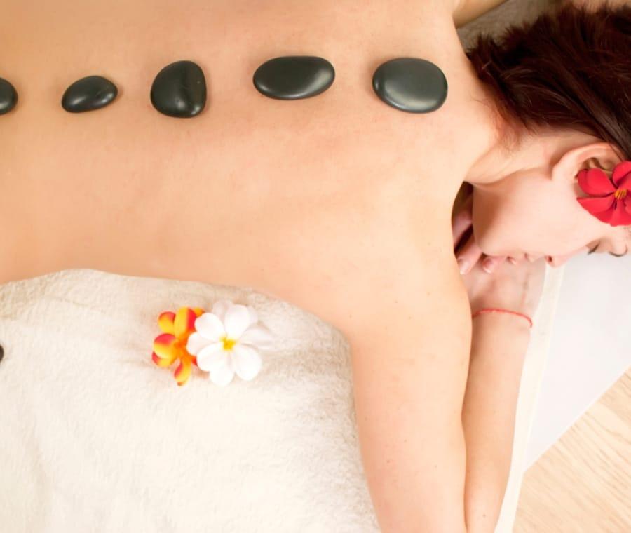 erezione e massaggio